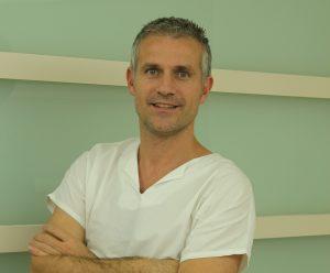 Foto de Sergi Lucas - Fisioterapeuta y Osteópata DO